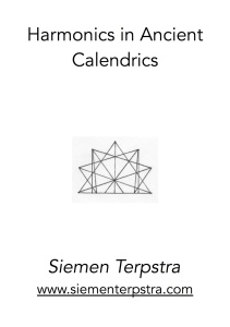 Calendrics titlepage