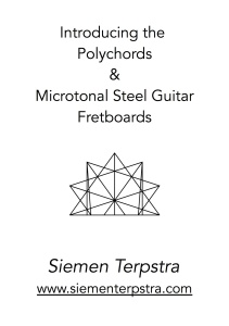 Polychords titlepage