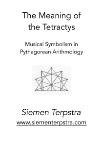Tetractys titlepage